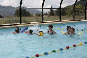 Voyage annecy s jours annecy vacances annecy avec for Club piscine rive sud