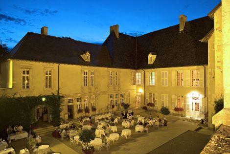 Hôtel Château de Pizay 4* - VILLIÉ-MORGON - FRANCE