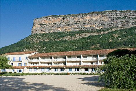 Hôtel Les Lavandes - REMUZAT - FRANCE