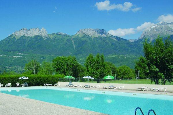 Piscine - Village Vacances Ternélia Le Pré du Lac