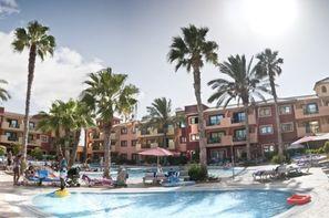 Fuerteventura - Fuerteventura, Hôtel Hôtel Aloe Club Resort  3*
