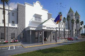 Fuerteventura-Fuerteventura,Hôtel Hôtel Royal Palm Resort & Spa 4*