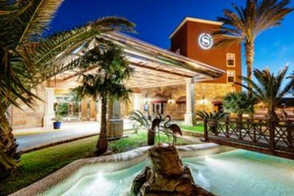 (fictif) - Hôtel Sheraton Fuerteventura Beach Golf & Spa Resort 5*