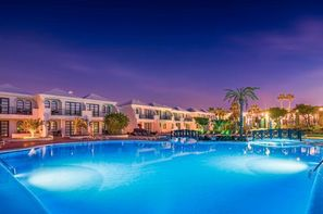 Vacances Corralejo: Hôtel H10 Ocean Dreams