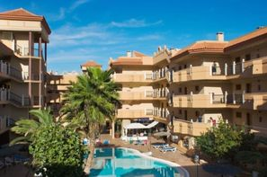 Fuerteventura - Fuerteventura, Hôtel Ereza Dorado Suites 3*