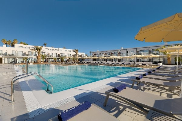 Piscine - Hôtel Adult Only H10 Ocean Dreams 4*