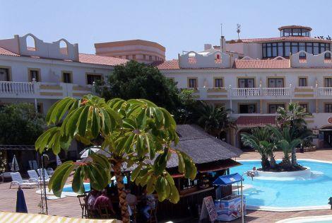 Aparthotel Castillo de Elba - Studios 3* - FUERTEVENTURA - ESPAGNE