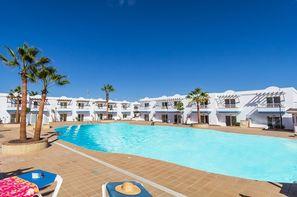 Vacances Corralejo: Hôtel Arena Beach