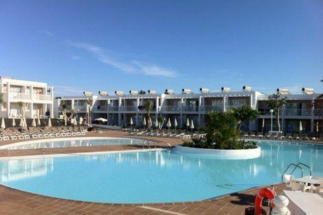 Hôtel Bahia Lobos 4* - FUERTEVENTURA - ESPAGNE