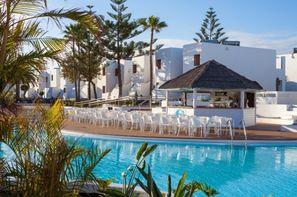 Vacances Fuerteventura: Hôtel Bahia Lobos