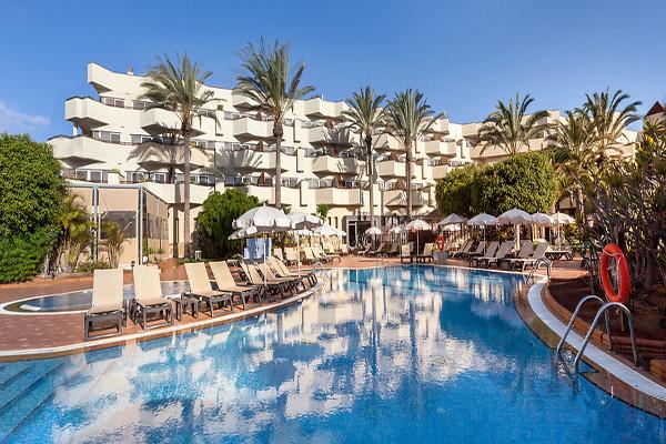 H tel barcelo corralejo bay fuerteventura fuerteventura for Barcelo paris hotels