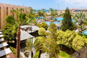Vacances Caleta de Fuste: Hôtel Barceló Fuerteventura Thalasso Spa (été)
