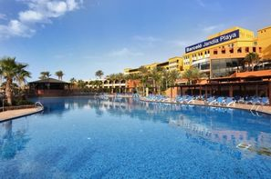 Vacances Fuerteventura: Hôtel Barcelo Jandia Playa