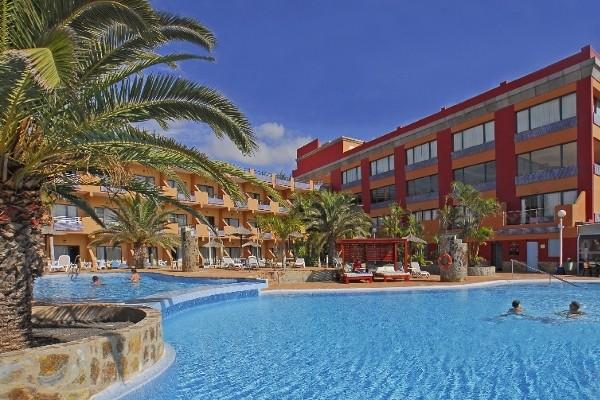 Piscine - Best Age Fuerteventura by Cordial