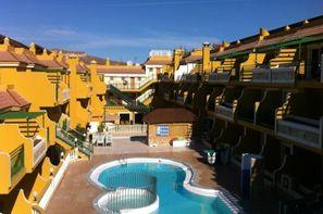 Fuerteventura-Fuerteventura,Hôtel Caleta Garden 3*