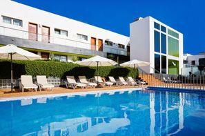 Fuerteventura - Fuerteventura, Hôtel Corralejo Beach 4*