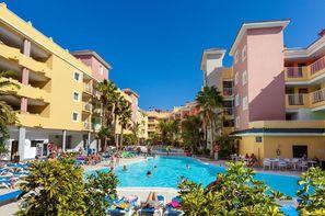 Fuerteventura-Fuerteventura, Hôtel Costa Caleta