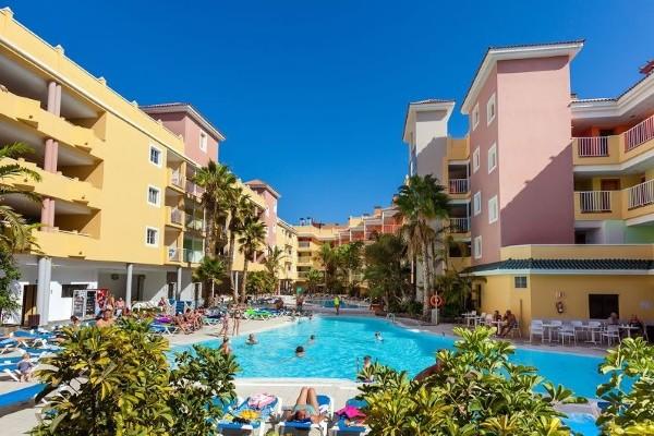 Piscine - Hôtel Costa Caleta 3*