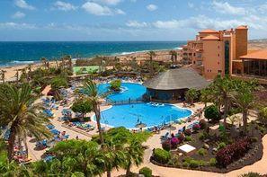 Fuerteventura - Fuerteventura, Hôtel Elba Sara