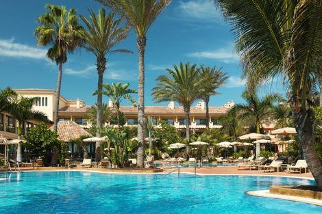 Piscine - Gran Hotel Atlantis Bahia Real Fuerteventura - Fuerteventura