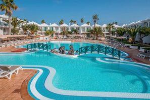 Vacances Fuerteventura: Hôtel H10 Ocean Suites