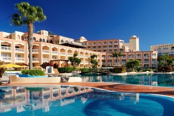 Piscine - Hôtel H10 Playa Esmeralda 4*