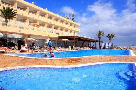 Jandia Resort Ventura 4* - FUERTEVENTURA - ESPAGNE