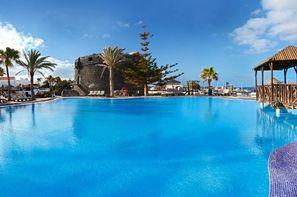 Fuerteventura - Fuerteventura, Club Jet Tours Castillo Beach 4*
