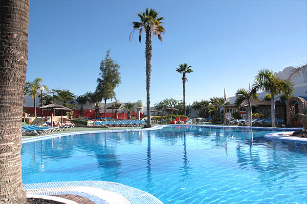 Piscine - Labranda Golden Beach