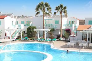 Fuerteventura-Fuerteventura, Hôtel Labranda Tahona Garden