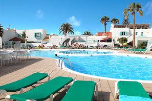 Fuerteventura - Fuerteventura, Hôtel Labranda Tahona Garden 2*