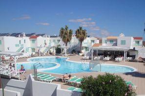 Vacances Caleta de Fuste: Hôtel Labranda Tahona Garden