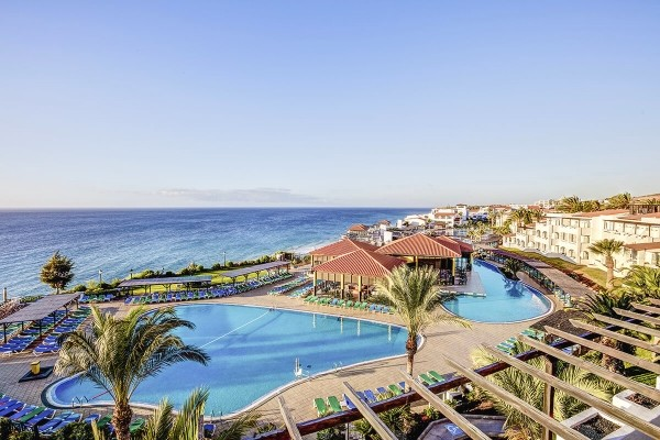 Piscine - Club Magic Life Fuerteventura 4*
