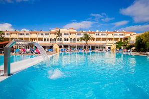 Fuerteventura - Fuerteventura, Hôtel Maxi Club Playa Park - Appartement