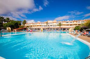 Fuerteventura - Fuerteventura, Hôtel Maxi Club Playa Park - Studio