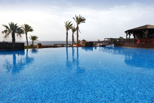 Piscine - Hôtel Occidental Jandia Playa (ex Barcelo Jandia Playa) 4*