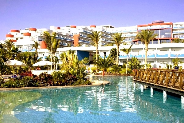 Piscine - Hôtel Pajara Beach 4*