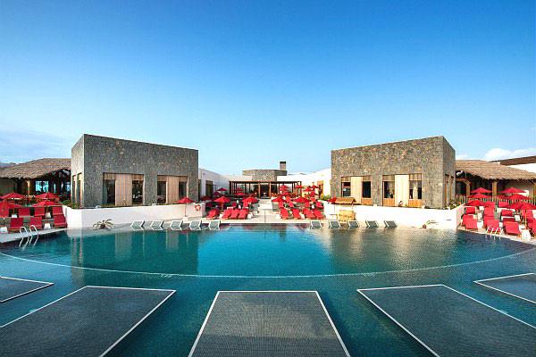 Piscine - Village Club Pierre & Vacances Fuerteventura Origo Mare