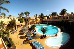 Fuerteventura - Fuerteventura, Hôtel Royal Suite