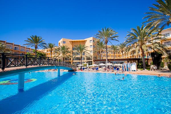 Piscine - Hôtel SBH Costa Calma Beach 4*