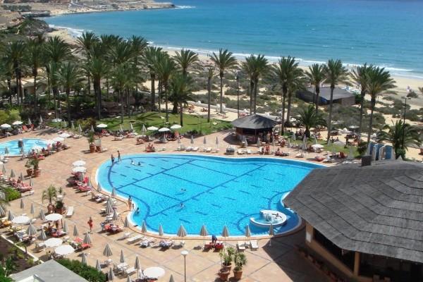 Piscine - Sbh Costa Calma Palace Thalasso & Spa 4*