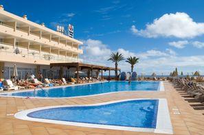 Fuerteventura - Fuerteventura, Hôtel SBH Jandia Resort