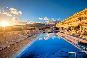 Fuerteventura-Fuerteventura, Hôtel SBH Jandia Resort