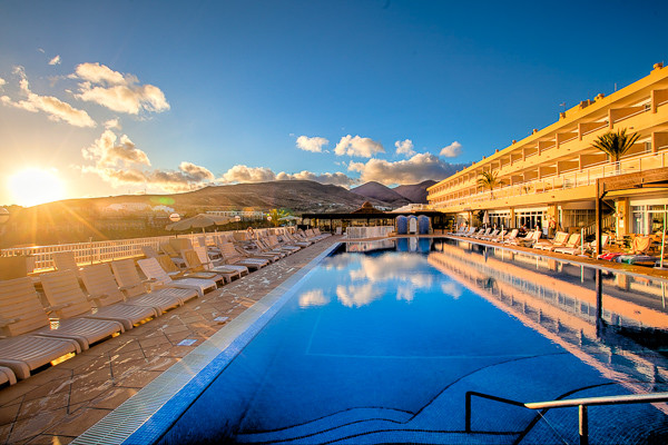 Piscine - Hôtel SBH Jandia Resort 4*