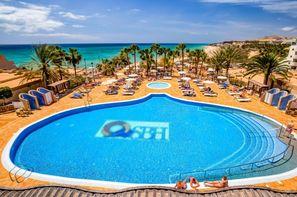Fuerteventura - Fuerteventura, Hôtel SBH Taro Beach 4*