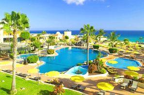 Vacances Fuerteventura: Hôtel Sentido H10 Playa Esmeralda