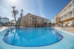 Fuerteventura - Fuerteventura, Hôtel Surfing Colors Apartamentos 3*
