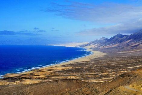 Plein Vent Voyages Canaries