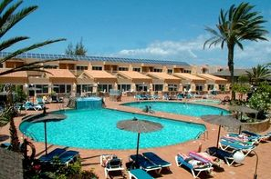 Fuerteventura - Fuerteventura, Hôtel Arena
