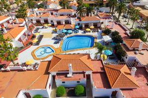 Fuerteventura-Fuerteventura, Hôtel Castillo Puerto